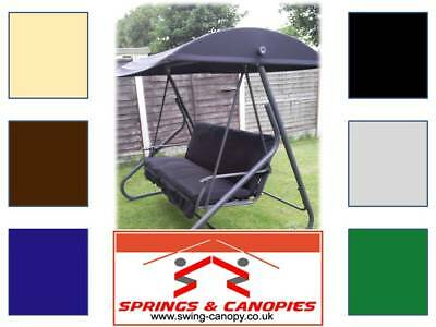 arched roof canopy for b u0026q colorado sorrento cranbrook 195 x 125 many colours replacement b u0026q sorrento sicily green cloth canopy for swing      rh   picclick co uk
