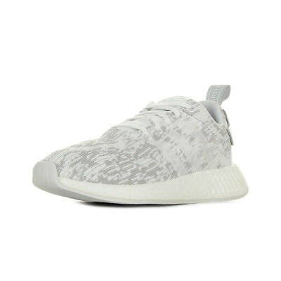CHAUSSURES BASKETS ADIDAS femme Nmd R2 taille Blanc Blanche
