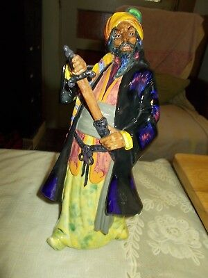 Royal Doulton Blue Beard Hn 2105
