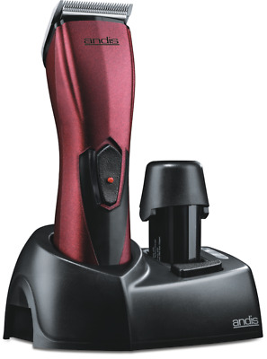 Andis Ionica Professional Cordless Barber Hair Clipper Trimmer