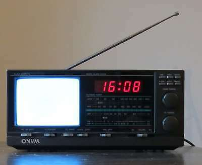 ONWA  Radio / TV