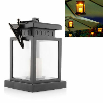 led solar outdoor lampe steh leuchte camping laterne akku garten balkon veranda eur 9 90. Black Bedroom Furniture Sets. Home Design Ideas