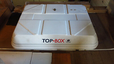 Top Box, Omnistor, Dachbox