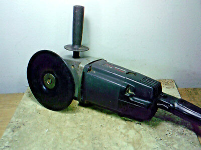"""Sears/Craftsman #315.115010 4600Rpm Single Speed Double Insulated 7"""" Sander"""