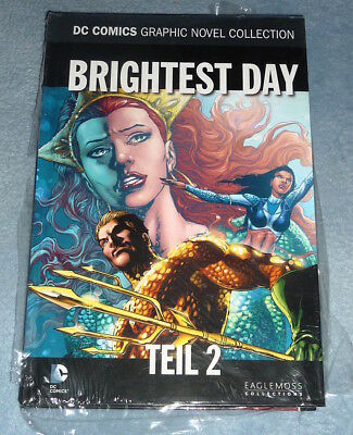 Brightest Day Teil.2 - DC Comics Graphic Novel Collection - Sonderband