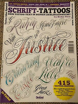 Ideetattoo Schrift Tattoos Tattoo Motive Tätowier Magazin Ink Lettering