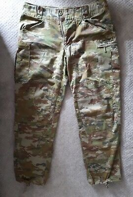 Amcu Barracks Pants