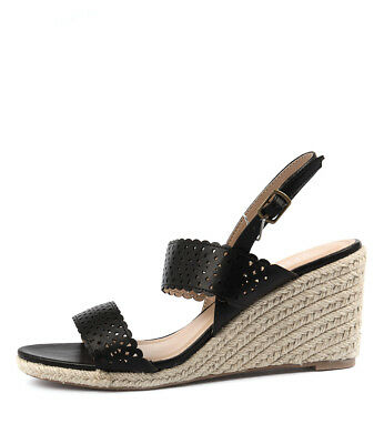 New Verali Vicktory Womens Shoes Casual Sandals Heeled
