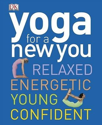 Yoga for a New You (Paperback), 9781405394550