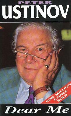 Dear Me (Arrow Autobiography) by Peter Ustinov | Paperback Book | 9780099421726