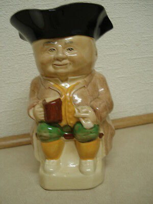 Genuine Toby Jug No 2 Philpot Character by Wood and Sons - collectors item A1