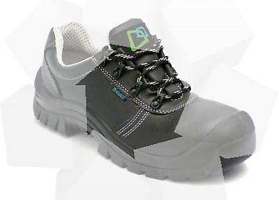 SCARPA ANTINFORTUNISTICA BASSA S3 KEVLAR DOLLAR LEATHER 39 conf.1 pa