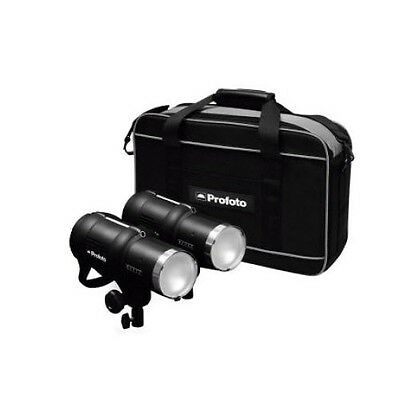 Profoto D1 Basic Kit 500/500 (Air Remote not included)