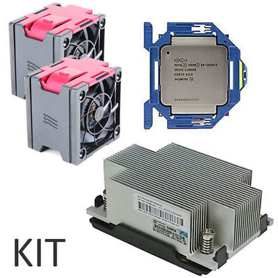 HPE DL380 Gen9 E5-2620v4 Kit 817927-B21