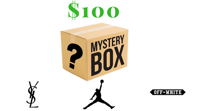 Heat Box - $100- Assorted Clothing - High End | Hypebeast | Streetwear