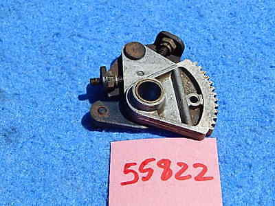 Wurlitzer 1500 1550 1500A 1550A Tray Take-Out Selector Gear Assembly # 55822