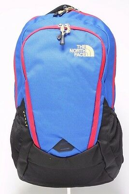 The North Face Vault Backpack Nf00Chj0Waj Bright Cobalt Blue/black