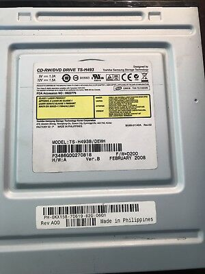 DELL XPS 400 TSST TS-H352C DRIVERS FOR WINDOWS DOWNLOAD