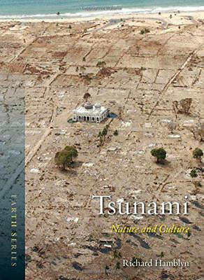Tsunami: Nature and Culture (Earth) by Hamblyn, Richard | Paperback Book | 97817