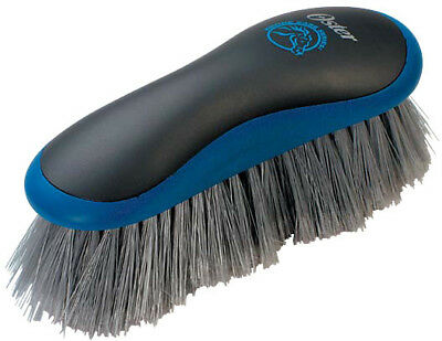Oster Stiff Grooming Brush Blue