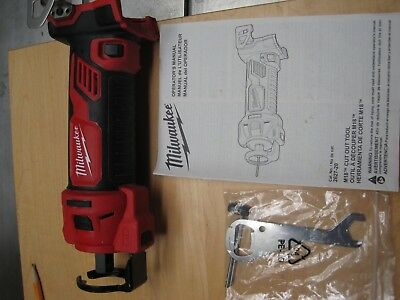 MILWAUKEE Cut-out 18V Cordless Tool (2627-20)