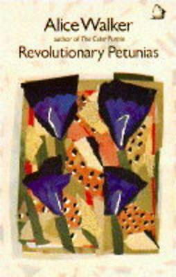 Revolutionary Petunias by Walker, Alice | Paperback Book | 9780704341708 | NEW
