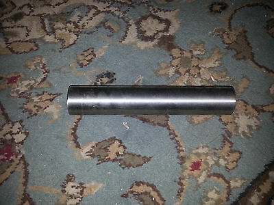 """tube, stainless, 1 5/8"""" 16g wall, 9"""" long,1213"""