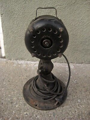 antique, vintage 1927-1929 Emerson TYPE 28646 motor base FOR PARTS