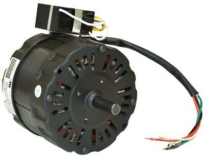 MOTOR24DD Master Flow Replacement Motor for 24 in. Direct Drive Whole House Fan
