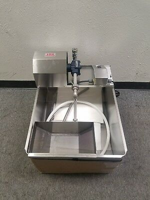 Avalon Donut fryer shortening filter ARF24