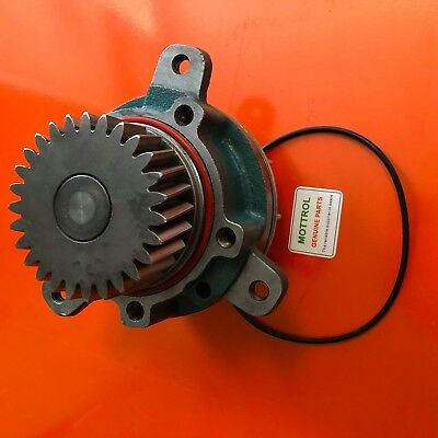 WATER PUMP for VOLVO D12 FH12 VOE 20431135,VOE 85000452,VOE 20734268 VOE 8170305
