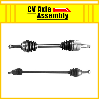 New Rear Right Passenger Side CV Axle Shaft fits for Chrysler Pacifica 04-08