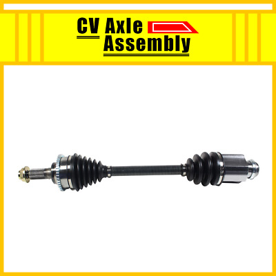 FRONT RIGHT CV Axle Drive Shaft For MAZDA 6 03-08 L4 2 3L Automatic