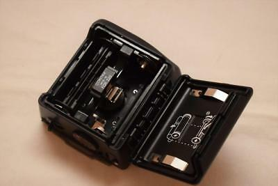 Contax 645 Film back MFB-1 and insert MFB-1B for 220 Film for Contax 645