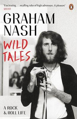 Wild Tales by Nash, Graham | Paperback Book | 9780241968048 | NEW