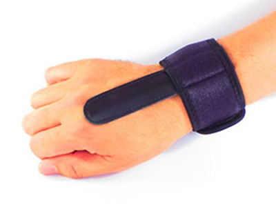 Snappy Wrist Tennis Training Aid