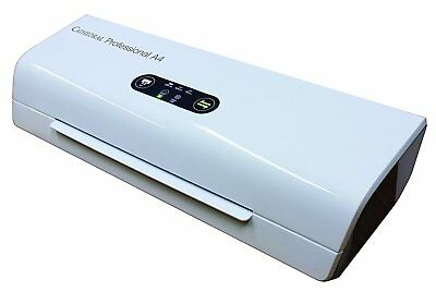 Cathedral Products A4 Professional Series Laminator Machine for Office/Home