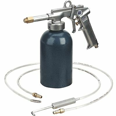Sealey SG18 Air Operated Wax Injector Kit Application of Wax Rust Inhibitor