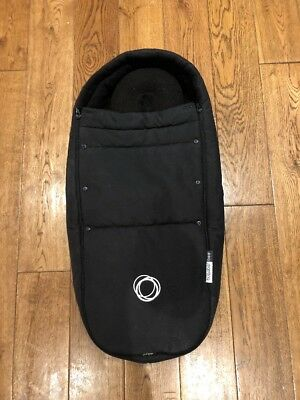 Bugaboo Bee Cocoon In Black.