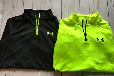Under Armour Youth Large YLG