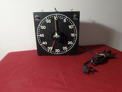 GraLab Model 300 Darkroom Timer 60 Minute New (Other)