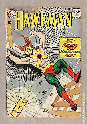 Hawkman (1st Series) #4 1964 GD+ 2.5