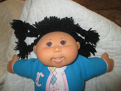 """2004 Play Along 18"""" Cabbage Patch Doll"""