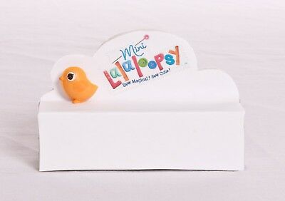 Pet Bird for Cotton Hoppalong Mini Lalaloopsy Doll