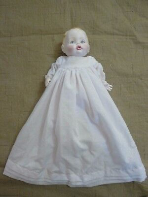 "Royal Doulton China Doll Limited Edition ""The Baby Prince"" 1984"