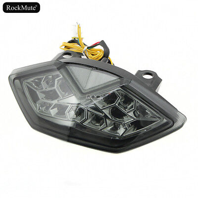 Integrated LED Tail Light For Kawasaki Z1000/SX Ninja 1000 KLE650 VERSYS 2010-17