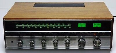 Rotel Vintage Stereo Receiver