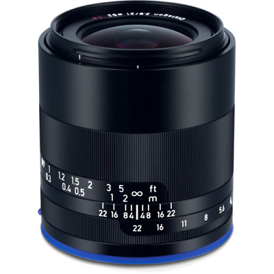 Zeiss Loxia 21mm F2.8 Prime Lens: SONY E MOUNT CC1083
