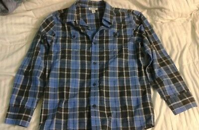 Old Navy Long Sleeve Button down shirt Boys size XLarge