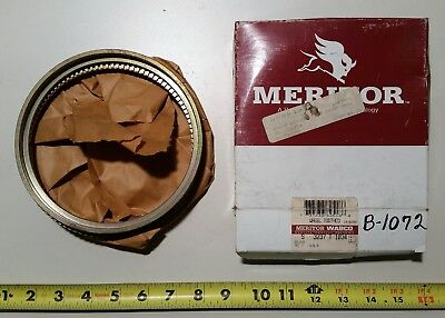 Meritor Wabco Wheel Toothed ABS 3237T1034